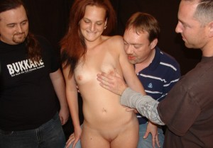 Swingers Nude Picture
